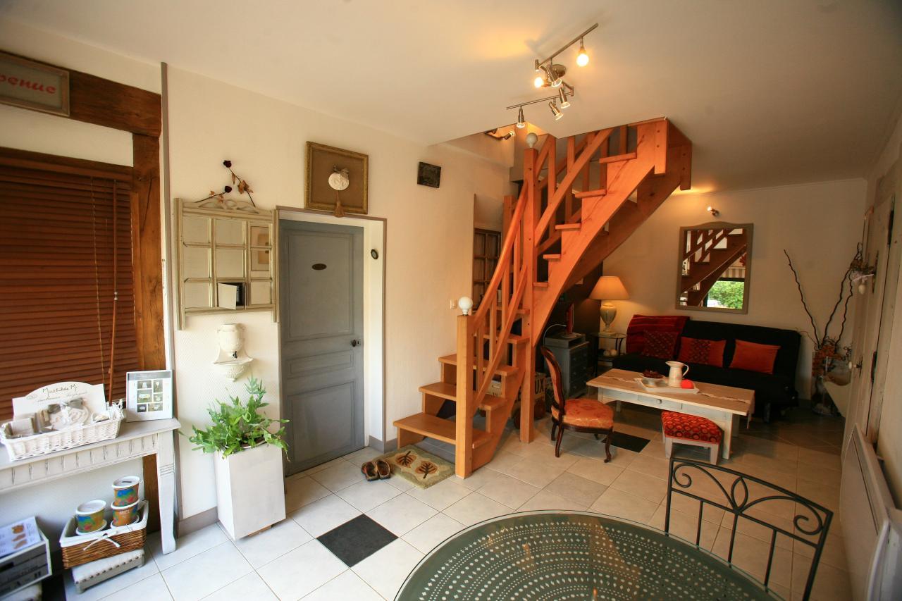 Notre chambre d 39 h tes - Barcelone chambre d hote ...